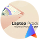 Laptop Mockup Promo - VideoHive Item for Sale