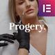 Progery – Plastic Surgery WordPress Theme