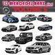 10 Mercedes Pack V5