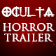 Horror Cinematic Trailer Oculta