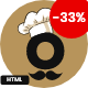 Comida Punto | Food Restaurant HTML Template