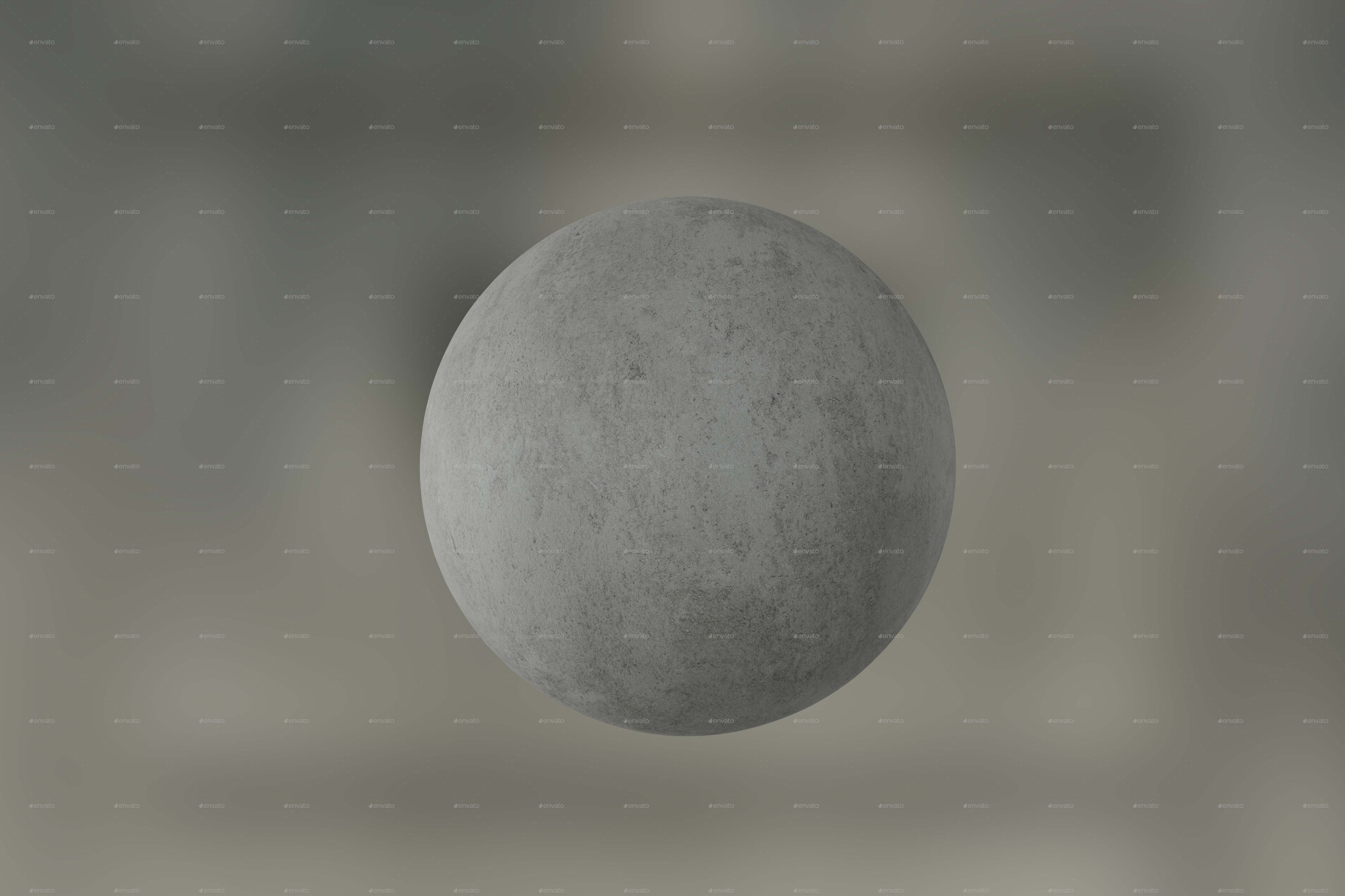 Two Seamless Concrete Textures - 2