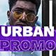Urban Instagram Promo - VideoHive Item for Sale