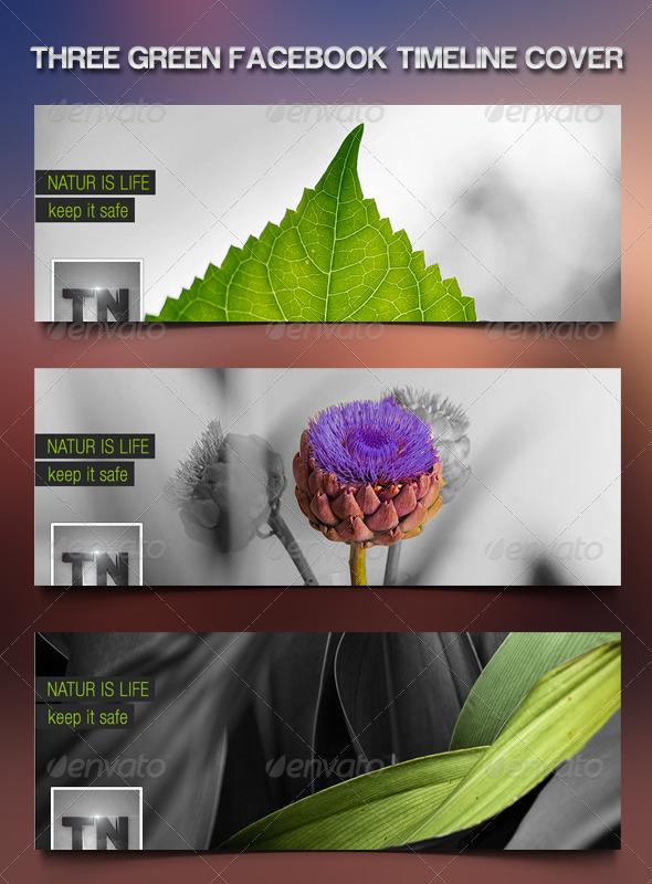 Nice Nature Green Facebook Timeline . - Facebook Timeline Covers Social Media