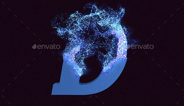 Dissolve with fire and Density script for Tyflow