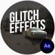 Glitch Effects - VideoHive Item for Sale