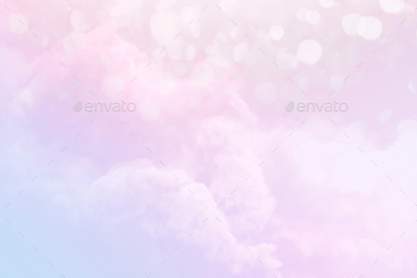 Colorful abstract pastel patterned background - Stock Photo - Images
