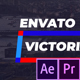Multi Minimal Titles for Premiere Pro & After Effects - VideoHive Item for Sale