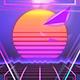 RetroWave Quiz Design - VideoHive Item for Sale