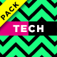 The Digital Technology Pack