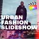 Urban Fashion Slideshow - VideoHive Item for Sale