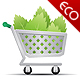 ECO Icon -- Leaf Saving - GraphicRiver Item for Sale