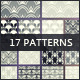 17 Abstract Patterns