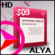 Download Alya Bright from VideHive