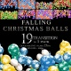 Falling Christmas Balls Transition - VideoHive Item for Sale