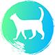 Cartoon Animation Logo