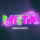 Meta Design Intro Logo & Title - VideoHive Item for Sale