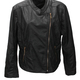 Black Leather Jacket - PhotoDune Item for Sale