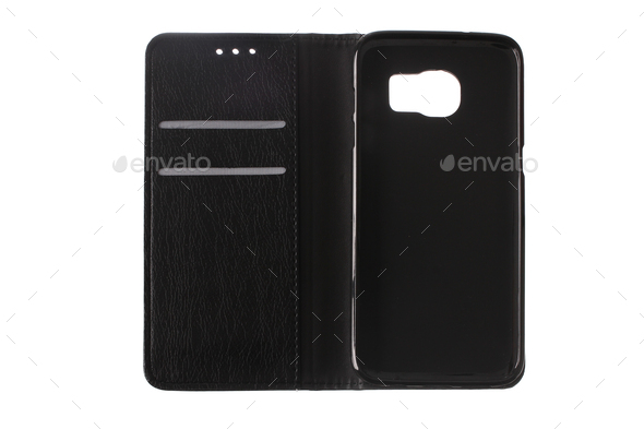 Mobile Phone Case - Stock Photo - Images
