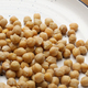 Closeup of Chickpeas - PhotoDune Item for Sale