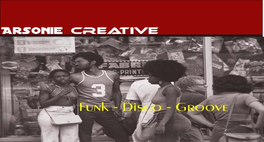 Funk  Disco  Groove
