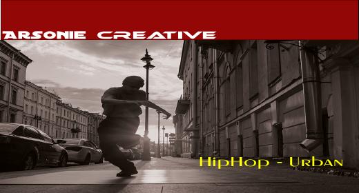 HipHop  Urban