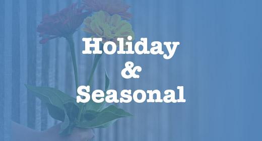 Holiday&Seasonal