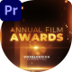 Award Opener - VideoHive Item for Sale
