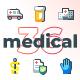 Iconez - Medical Icons