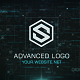 Advanced Tech Logo - VideoHive Item for Sale