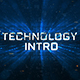 Technology Intro - VideoHive Item for Sale