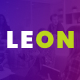 Leon - Responsive Email for Agencies, Startups & Creative Teams with Online Builder