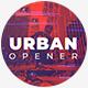 Urban Glitch Stomp Opener - VideoHive Item for Sale
