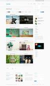 10 portfolio right sidebar portfolio grid.  thumbnail