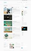 11 portfolio right sidebar portfolio list.  thumbnail