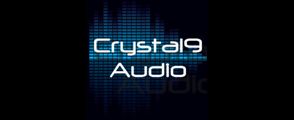 Crystal9 Audio Portfolio