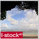 Bali Ocean View From Cave 1 - VideoHive Item for Sale