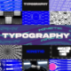 Kinetic Typography - Final Cut Pro & Apple Motion - VideoHive Item for Sale