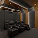 Home Cinema Design Collection 09