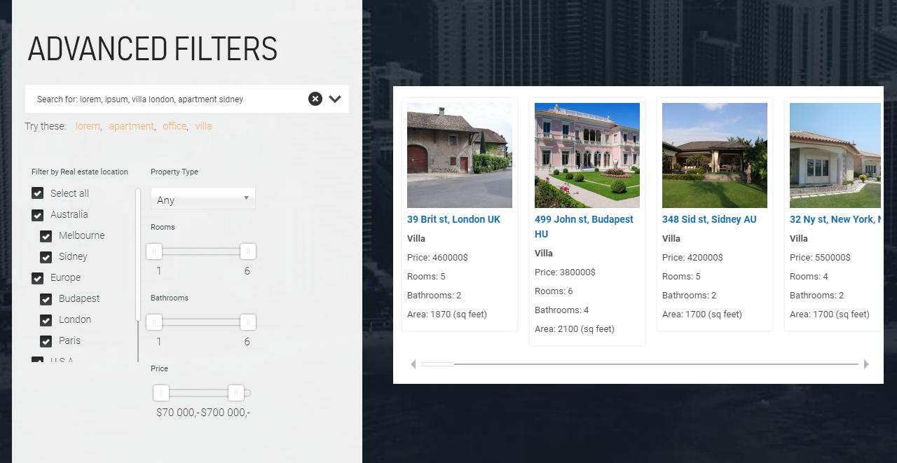 Ajax Search Pro - Live WordPress Search & Filter Plugin by wpdreams