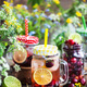 Homemade cold lemonade - PhotoDune Item for Sale