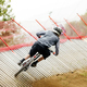 back athlete rider downhill - PhotoDune Item for Sale