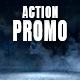 Energetic Sport Promo Logo
