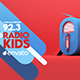 Radio Kids - VideoHive Item for Sale