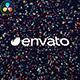 Confetti Burst - Logo Reveal // DaVinci Resolve - VideoHive Item for Sale