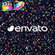 Confetti Burst - Logo Reveal // Final Cut Pro X - VideoHive Item for Sale