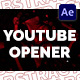 Abstract Youtube Opener - VideoHive Item for Sale