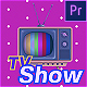 Video Channel Opener - VideoHive Item for Sale
