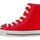 Isolated Retro Red Sneaker - PhotoDune Item for Sale