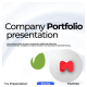 Company Portfolio Promo - VideoHive Item for Sale